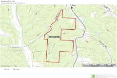 Ilesboro Rd - 243 acres - Hocking County