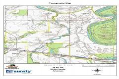 Cut-Off Creek Hunting Retreat
