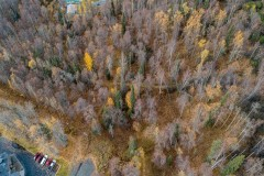 21.14 Commercial Acres Ready for Development in the Heart of Soldotna