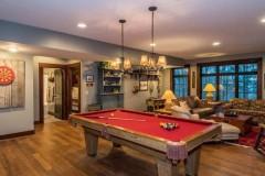 The Old Barn Wedding Venue, 2 Four Bedroom licensed rentals on 52 acres