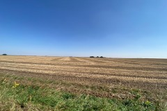 Land for Sale by Sealed Bid - 159.01 +/- Acre Pivot Irrigated Farm in Phelps County