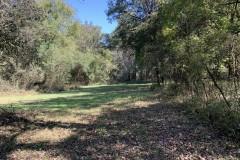 Cross Pond Hunting Retreat