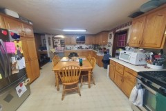 84 acres House with Dairy Barn and Feed Lots in Whitesville NY 823 Spicer Road