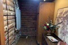 Log Home in Swain NY 1 Fireside Drive near Swain Ski Resort