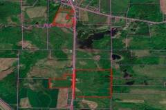 102 acres Farm with House and Tillable Land in Randolph NY 3340 Ireland Road