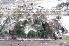 9 acres Development Opportunity in Hamburg NY 5233 McKinley Parkway near Hamburg Fairgrounds