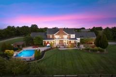 Luxurious Lexington Living - 5361 Paris Pike