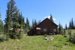 Buffalo Hump Retreat