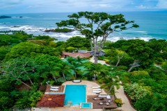 Costa Rica Luxury Beachfront Resort