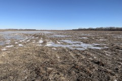 Two Recreational Tracts! 145.43 Acres, Clay County, South Dakota