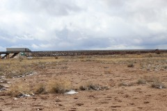 Development Land with Interstate Frontage For Sale in Joseph City, AZ