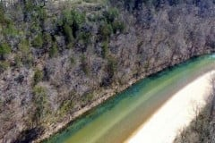Waterfront Land Investment For Sale in Northwest AR
