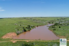 Exclusive Cattle Ranch with Mineral Rights For Sale in Southwest KS