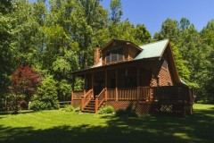 Magnificent Mountain Ranch For Sale in Patrick County, VA
