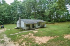 Exceptional Cattle Ranch For Sale in Dinwiddie County, VA