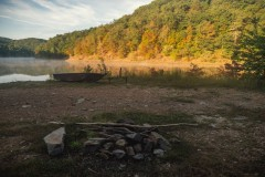 Hunting & Recreational Land with Lake For Sale in Western VA