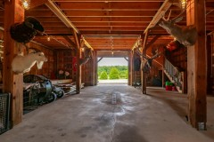 One-of-a-Kind Recreational Ranch For Sale in Central TN