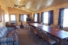 Turnkey Resort on Lake Kabetogoma For Sale in St. Louis County, MN