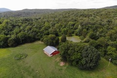 Riverfront Ranch & Recreational Land For Sale in Melbourne, AR