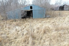 Hunting & Recreational Land with CRP Income For Sale in Taylor County, IA