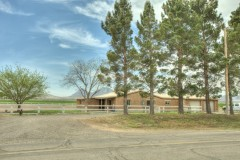 Drip-Irrigated Farm & Ranch For Sale in Luna County, NM