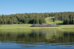 Ski Resort with Hunting & Recreational Land For Sale in Johnson County, WY