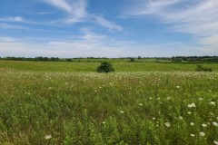 Putnam County, MO Farm with Hunting & Recreational Land For Sale