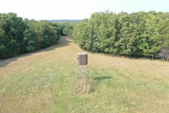Hunting & Recreational Ranch For Sale in Decatur County, IA
