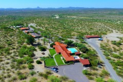 Rancho Casitas Guest Ranch