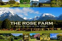 Douglas Tompkins' Fundo Las Rosas