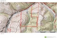 Trail Run - 43 acres - Monroe County