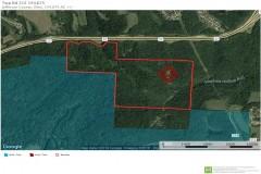 TR 212 - 154 acres - Jefferson County