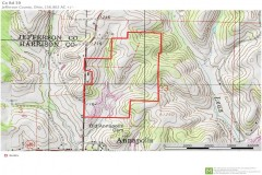 CR 39 - 156 acres - Jefferson County