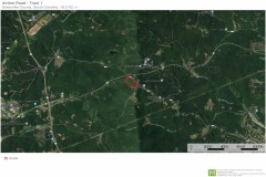 +- 18.5 Acres Airline Rd, Travelers Rest