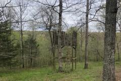 622+/- Ac Ozark Mountain Hunting Ranch