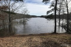 1100 ac - Year Around Recreational & Timber Tract with Camp & Lake - REDUCED