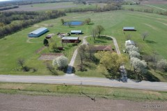 960 ac - Farm with Home - Can Divide - REDUCED