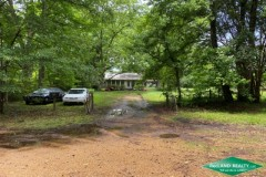 204.9 ac - Ranch Surrounded by Nat'l Forest