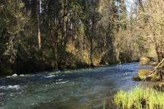 Husum River Camp