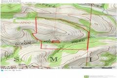 Dixon Rd - 90 acres - Belmont County