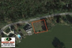 REDUCED!  0.4 Acre Residential Water Front Lot for Sale in Columbus County NC!