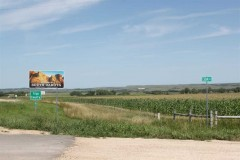 1,497.38 Acres, more or less Tripp County, South Dakota