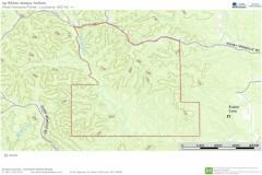 683 Acres Hardwood Hunting Land for Sale West Feliciana, LA