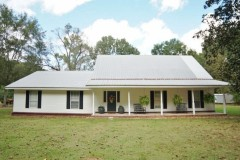 Small Acreage, 3 Bed/2 Bath Country Home, Amite County, MS
