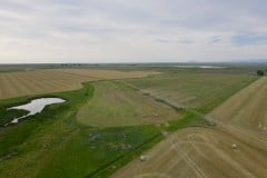 Northern Plains Grassland and Cattle Ranch