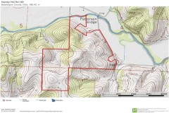 Hamby Hill Rd - 188 acres - Muskingum County