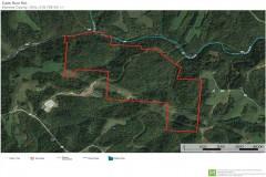 Cat Run Rd - 318 acres - Monroe County