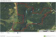 Little Bullskin Rd - 146 acres - Gallia County