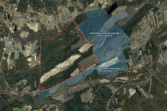 673+/- Acres in Spring Lake, Harnett County