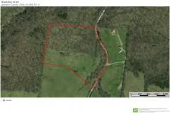 Bucklick Rd - 24 acres - Jackson County